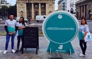 #RooMoments: successo per la ruota della fortuna di Deliveroo