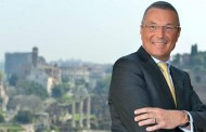 ALL ABOUT ITALY incontra Jean-Christophe Babin, CEO Bulgari
