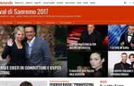 Trilud a Sanremo racconta il Festival su NanoPress e Televisionando