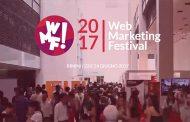 Web Marketing Festival 2017: aperte le candidature per la 4^ edizione della Startup Competition