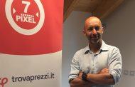 Marco Mutti è il nuovo marketing manager di 7Pixel