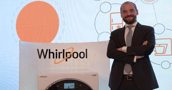 Marco Merolla è il nuovo Marketing Director di Whirlpool Italia