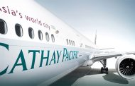Chris van den Hooven nuovo Country Manager Italia di Cathay Pacific