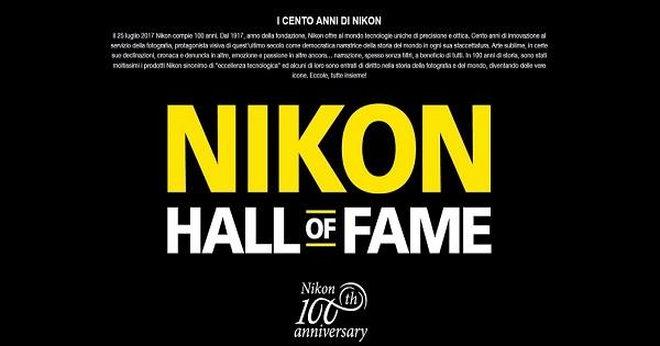 Nikon Celebra Il Suo Centesimo Compleanno Con Una Serie Di Contenuti