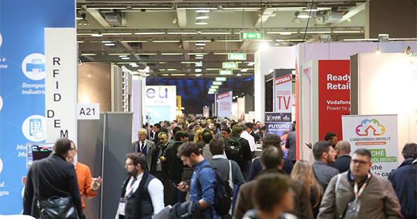 Smau Milano sempre più internazionale e orientata all'Open Innovation