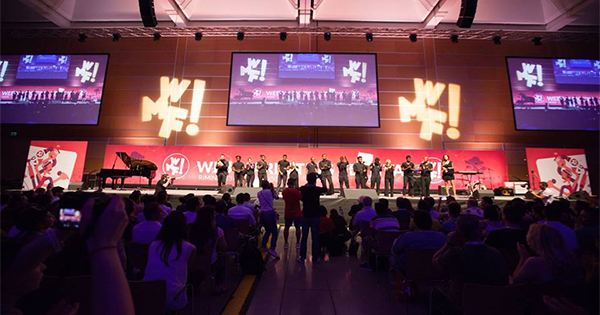Web Marketing Festival 2017: una quinta edizione da record