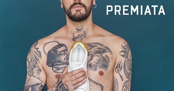 #UNLIKEBUTTRUE, la nuova campagna del brand PREMIATA che esalta la diversità