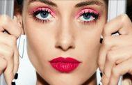 Avon Cosmetics per la terza volta in TV nel 2017 con la linea di make-up mark