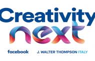 Facebook e J. Walter Thompson Italia presentano Creativity Next