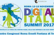 Cosa è emerso dal Digital Italy Summit 2017? Ce ne parla Roberto Masiero, presidente The Innovation Group