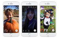 Facebook, Messenger e Instagram festeggiano Halloween con nuove funzionalità… da paura