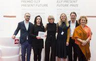 illycaffè rinnova la partnership con Artissima e il premio Present Future