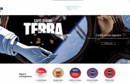 Lavazza presenta il nuovo sito: una casa online che riunisce contenuti di brand ed e-commerce