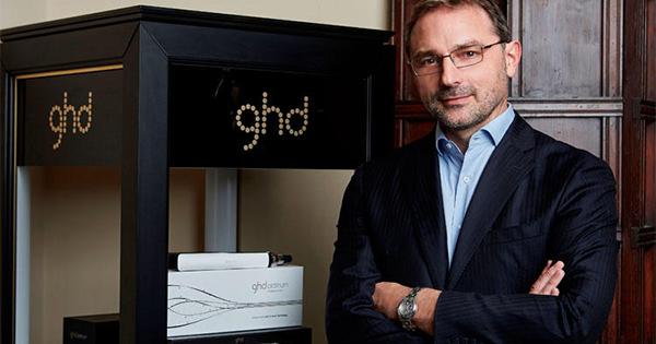 Stefano Filipazzi nuovo Managing Director di ghd Italia