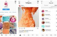 Instagram: ora è possibile seguire gli hashtag