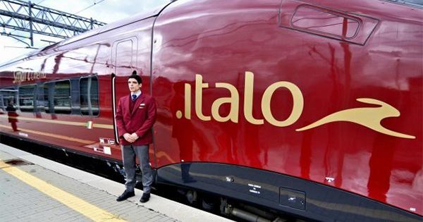 Italo corre in sostegno della Fondazione Telethon