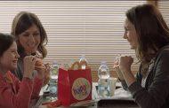Leo Burnett firma il ritorno sugli schermi dell'Happy Meal di McDonald's