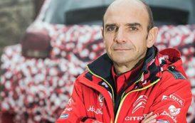 Pierre Budar Nominato Direttore di Citroën Racing