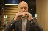McDonald's lancia My Selection, gli hamburger scelti da Joe Bastianich