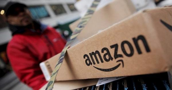 Amazon: 350 milioni di € di export per PMI e artigiani: 10.000 posti di lavoro creati