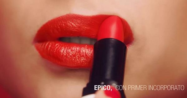 Avon Cosmetics: arriva la nuova campagna pubblicitaria 2018