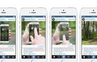 Instagram: formato carousel per le ads sulle Storie