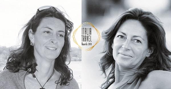 Italia Travel Awards: gli Oscar del turismo raccontati dalle fondatrici Roberta D'Amato e Danielle Di Gianvito