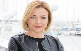 Simona Del Re nuova Communication and Branding Manager di Perini Navi