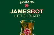 Quando la chatbot è ubriaca: l'iniziativa di Conversion e Jameson Irish Whiskey