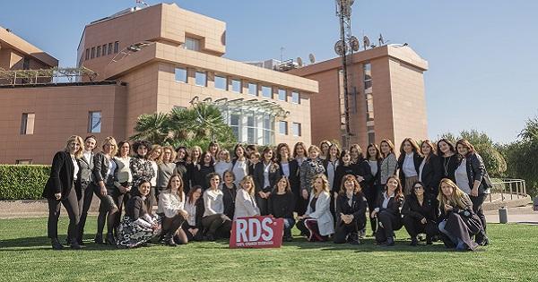 RDS 100% Grandi Successi celebra le sue donne con l'iniziativa RDS Beauty