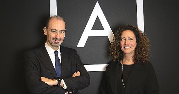 Santucci e Valente: nuovi ingressi in Alkemy