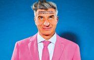 """Huawei sceglie Maurizio Cattelan per presentare il contest """"Rinascimento Urbano"""""""