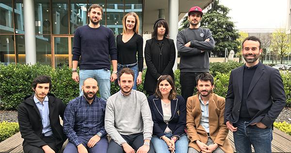 Y&R Italia dà il benvenuto a dieci giovani professionisti