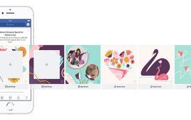 Facebook celebra tutte le mamme del mondo con delle nuove feature