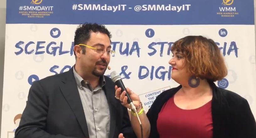 Social Media Marketing Days 2018: le interviste ai protagonisti