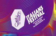 """""""Human Intelligence"""" è il tema della quinta edizione  di IF! Italians Festival, dall'8 al 10 novembre a BASE Milano"""