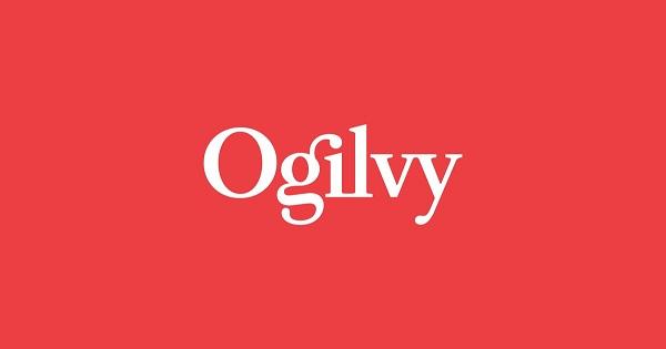 Nuova brand identity e nuova struttura organizzativa per Ogilvy