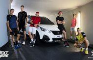 Peugeot lancia la nuova campagna con i brand ambassador