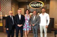 Caffè Motta partner ufficiale del Giffoni Film Festival