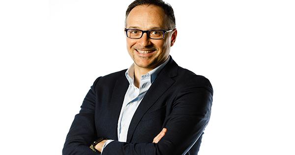 Marco Foroni è il nuovo Direttore di DAZN Italia