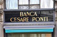Banca Cesare Ponti: Michele Ungaro nuovo direttore generale