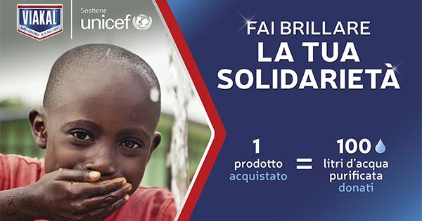 Missione acqua pulita: via alla campagna social di Viakal con Nicola Savino