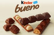 Kinder Bueno affida i suoi social a HUB09