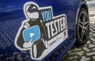 YouTester si accende online, il primo talent per diventare giornalisti di auto