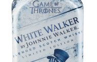 Diageo presenta White Walker by Johnnie Walker, il whisky ispirato al Trono di Spade
