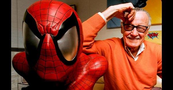 Stan Lee: ecco la classifica dei personaggi Marvel più ricercati sul web secondo SEMrush