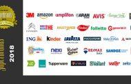 """Parte il programma Superbrands 2019: alla ricerca dei brand riconosciuti """"super"""" da clienti e consumatori"""
