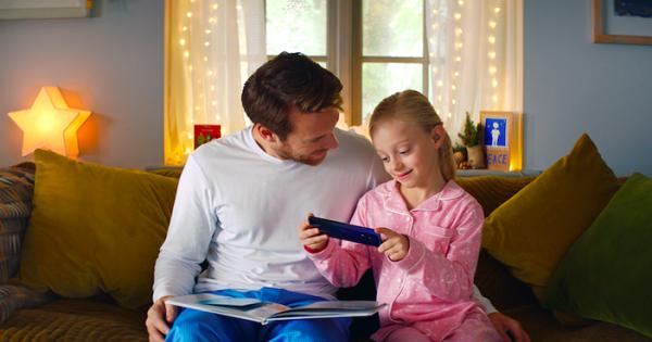Huawei presenta StorySign, l'app che aiuta i bambini non udenti a imparare a leggere