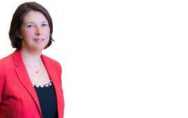 Janssen Italia: Paula Shepherd nuova General Manager del polo produttivo