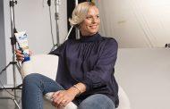 BRAND AMBASSADOR: Federica Pellegrini per Head&Shoulders